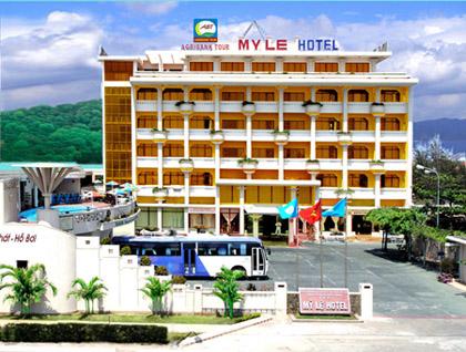 Khách sạn Mỹ Lệ Vũng Tàu