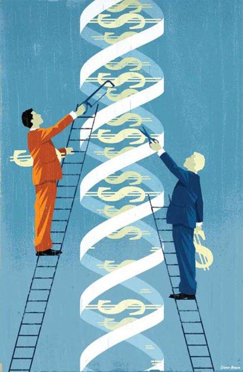 3 phát hiện khoa học về con người khiến bạn sửng sốt