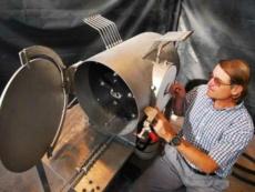 Biến khí hidro và cacbonic thành nhiên liệu