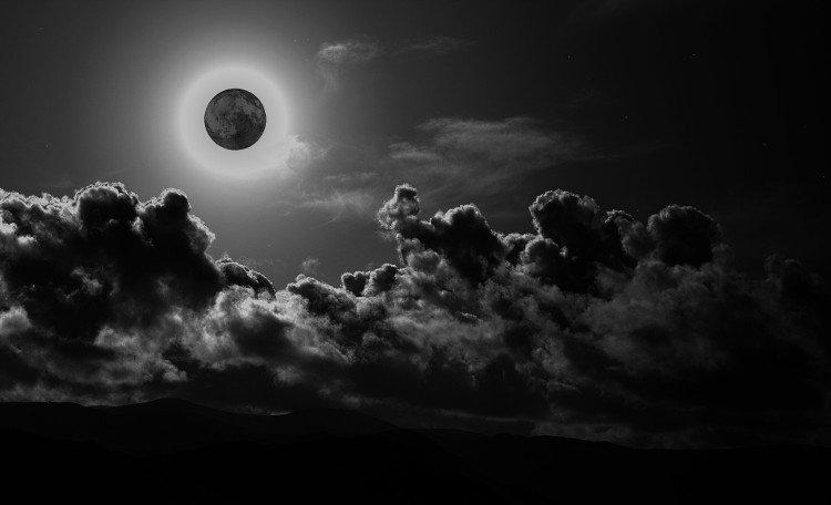 Hiện tượng trăng đen hiếm gặp sẽ xuất hiện vào tối ngày 30/9